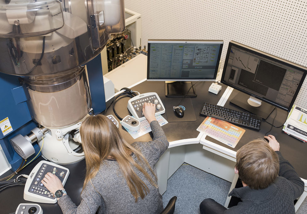 Enabling Science and Technology through European Electron Microscopy - Transnational Access